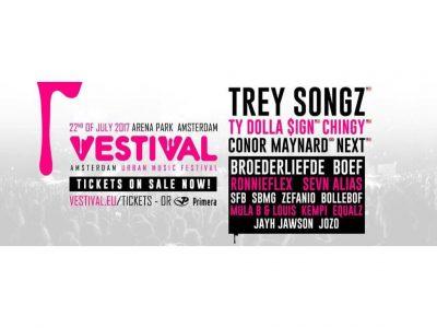 De festivals van dit weekend!