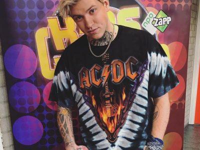 Duran te gast bij Kids Top 20