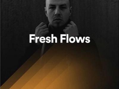 Josbros in Fresh Flows