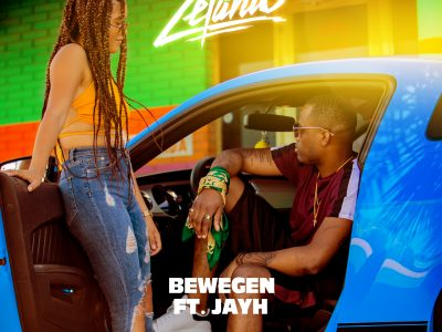 [VIDEO]: Zefanio – Bewegen ft. Jayh'