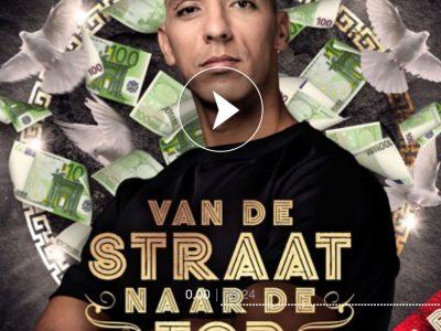 'Van De Straat Naar De Top' mixtape nu online!