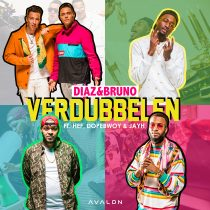 [VIDEO]: Diaz & Bruno – Verdubbelen ft. Hef, Dopebwoy & Jayh