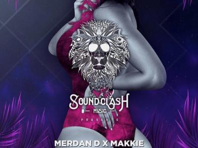[NU ONLINE]: 'Merdan D – Rommelig ft. Makkie'