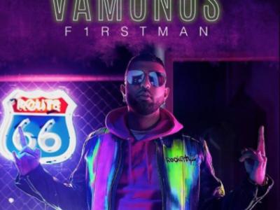 [VIDEO]: F1rstman – Vamonos (prod. Pyramids)