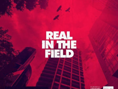[LYRICVIDEO]: 'Makkie – Real In The Field'