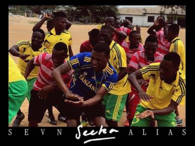[VRIJDAG]: Sevn Alias – Seeka (prod. JasonXM & Project Money)