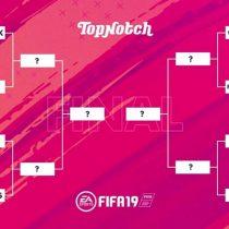 TopNotch Fifa Battle met Zefanio en Chivv