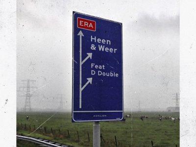 """Morgen """"Era – Heen en Weer ft. D-Double"""""""