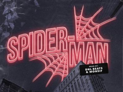 Henkie T – Spiderman