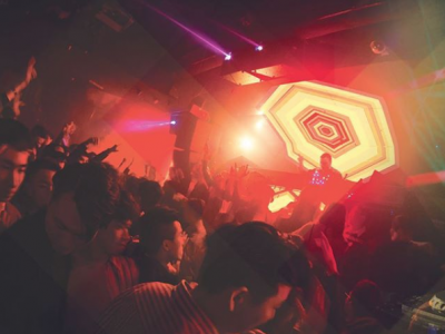 Festivalseizoen gaat gek worden voor DJ IRWAN