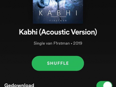Kahbi akoestisch