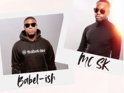 Babel-Ish dropt nieuwe muziek