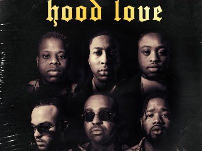 [NU ONLINE]: 'SRNO – Hood Love ft. Valsbezig & Vic9'