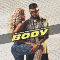 [OUT NOW]: Body- I Am Aisha en F1rstman