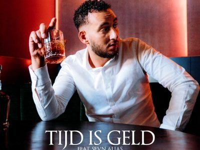 [OUT NOW]: Tijd is geld Djezja Ft. Sevn alias, Prods by Jason XM