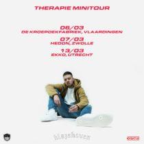 Josbros – THERAPIE Minitour