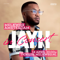 Jayh in concert SOLD OUT!